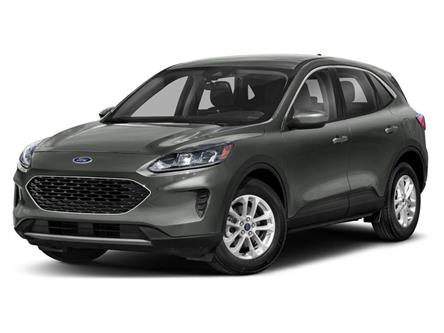 2020 Ford Escape SE (Stk: 206493) in Vancouver - Image 1 of 9