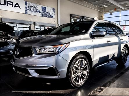 2020 Acura MDX Tech (Stk: 50080) in Saskatoon - Image 1 of 18