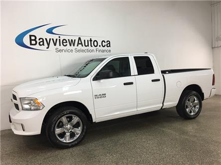 2018 RAM 1500 ST (Stk: 36766J) in Belleville - Image 1 of 24