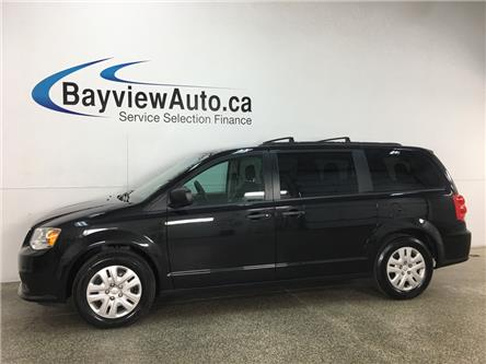 2019 Dodge Grand Caravan CVP/SXT (Stk: 36609J) in Belleville - Image 1 of 25