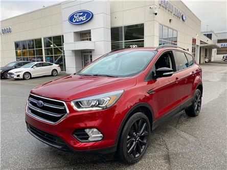 2019 Ford Escape Titanium (Stk: OP20201) in Vancouver - Image 1 of 25