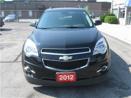 2012 Chevrolet Equinox 1LT (Stk: 5311A) in Sarnia - Image 1 of 10