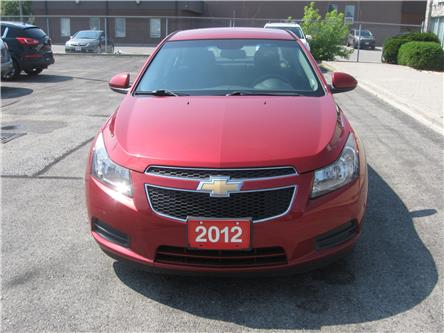 2012 Chevrolet Cruze ECO (Stk: 5319A) in Sarnia - Image 1 of 8