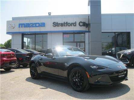 2020 Mazda MX-5 GS (Stk: 20086) in Stratford - Image 1 of 15
