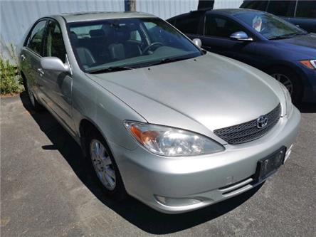 2003 Toyota Camry LE V6 (Stk: 120-197A) in Huntsville - Image 1 of 5