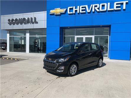 2020 Chevrolet Spark 2LT CVT (Stk: 218860) in Fort MacLeod - Image 1 of 13
