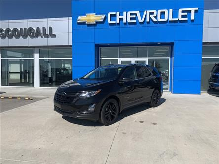 2020 Chevrolet Equinox LT (Stk: 218413) in Fort MacLeod - Image 1 of 15