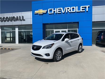 2020 Buick Envision Premium I (Stk: 218741) in Fort MacLeod - Image 1 of 15
