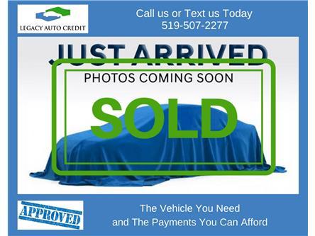 2016 Dodge Journey CVP/SE Plus (Stk: 20097) in Waterloo - Image 1 of 3