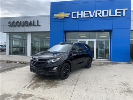 2020 Chevrolet Equinox LT (Stk: 218415) in Fort MacLeod - Image 1 of 12