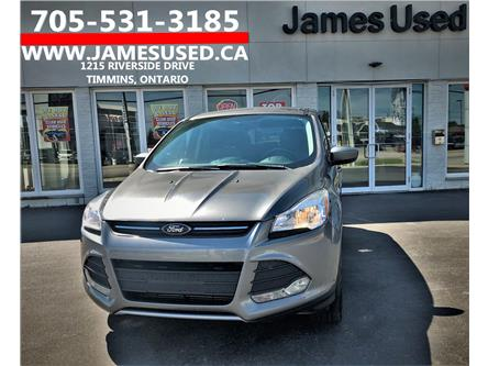 2014 Ford Escape SE (Stk: N20310A) in Timmins - Image 1 of 15