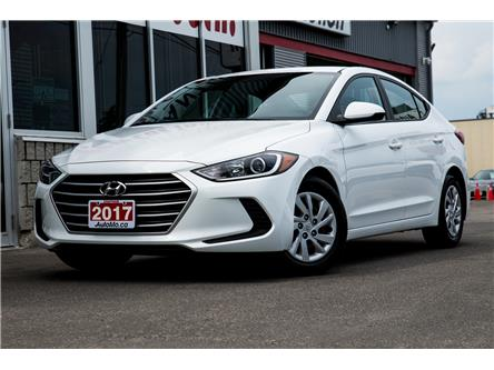 2017 Hyundai Elantra  (Stk: 20409) in Chatham - Image 1 of 21