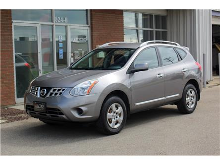 2011 Nissan Rogue S (Stk: 278048) in Saskatoon - Image 1 of 18