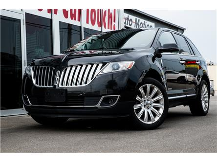 2013 Lincoln MKX Base (Stk: 20488) in Chatham - Image 1 of 21