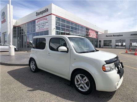 2010 Nissan Cube  (Stk: 9139A) in Calgary - Image 1 of 15