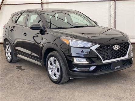 2019 Hyundai Tucson Essential w/Safety Package (Stk: 15923D) in Thunder Bay - Image 1 of 17