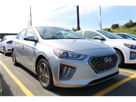 2020 Hyundai Ioniq Plug-In Hybrid Preferred (Stk: 08668) in Saint John - Image 1 of 2