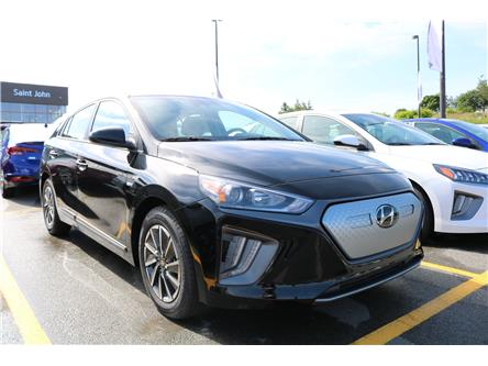 2020 Hyundai Ioniq EV Preferred (Stk: 08641) in Saint John - Image 1 of 4