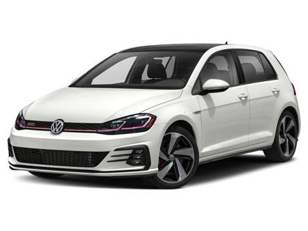 2019 Volkswagen Golf GTI 5-Door Autobahn (Stk: 96241) in Toronto - Image 1 of 9