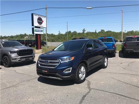 2017 Ford Edge SEL (Stk: 60041) in Sudbury - Image 1 of 21