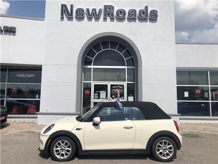 2020 MINI Convertible Cooper (Stk: 24887P) in Newmarket - Image 1 of 10