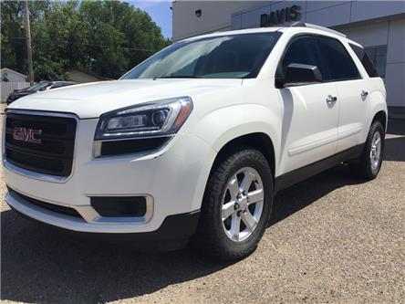 2015 GMC Acadia SLE1 (Stk: 149188) in Brooks - Image 1 of 20