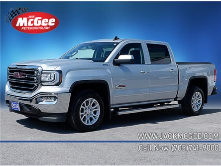 2016 GMC Sierra 1500 SLE (Stk: 20430A) in Peterborough - Image 1 of 20
