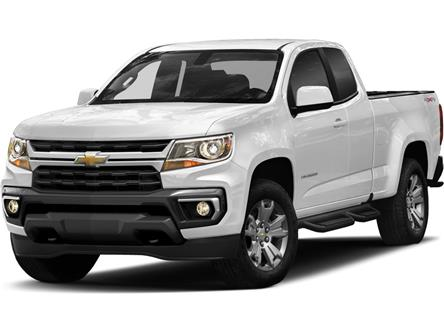 2021 Chevrolet Colorado LT (Stk: F-XRBPRQ) in Oshawa - Image 1 of 5