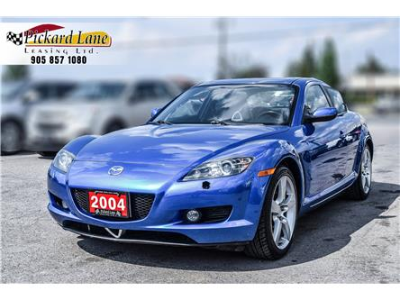 2004 Mazda RX-8 GS (Stk: ) in Bolton - Image 1 of 20