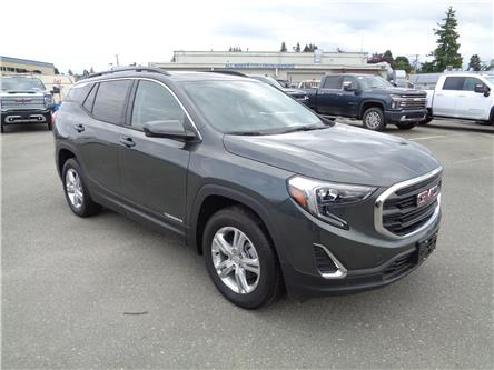 2020 GMC Terrain SLE (Stk: T20022) in Campbell River - Image 1 of 20