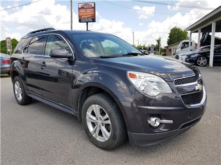 2013 Chevrolet Equinox 1LT (Stk: ) in Kemptville - Image 1 of 17
