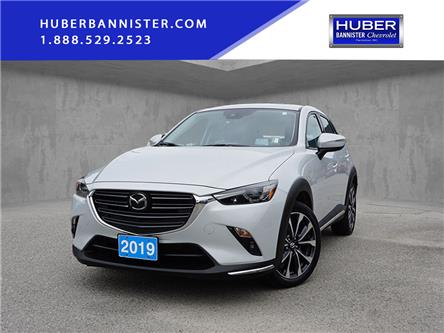 2019 Mazda CX-3 GT (Stk: 9504A) in Penticton - Image 1 of 24