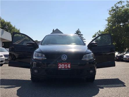2014 Volkswagen Jetta 2.0L Trendline+ (Stk: 20-026) in Ajax - Image 1 of 11