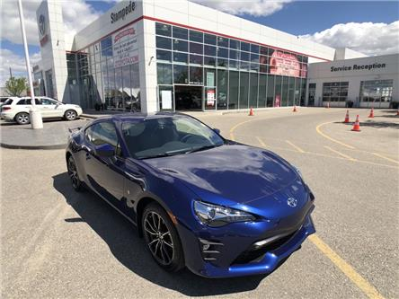 2020 Toyota 86 GT (Stk: 200663) in Calgary - Image 1 of 15