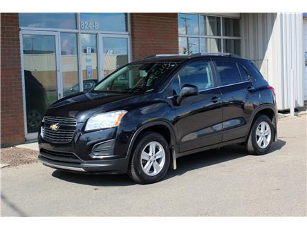 2013 Chevrolet Trax 2LT (Stk: 192113) in Saskatoon - Image 1 of 21