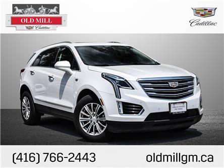 2019 Cadillac XT5 Luxury (Stk: 176952U) in Toronto - Image 1 of 29