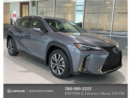 2019 Lexus UX 250h Base (Stk: LL00604A) in Edmonton - Image 1 of 20