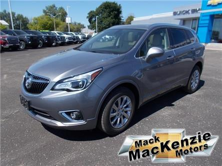 2020 Buick Envision Essence (Stk: 29956) in Renfrew - Image 1 of 12