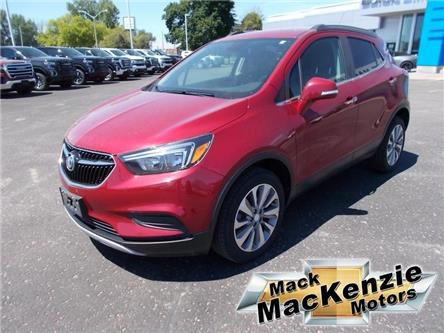 2019 Buick Encore Preferred (Stk: 29938) in Renfrew - Image 1 of 14