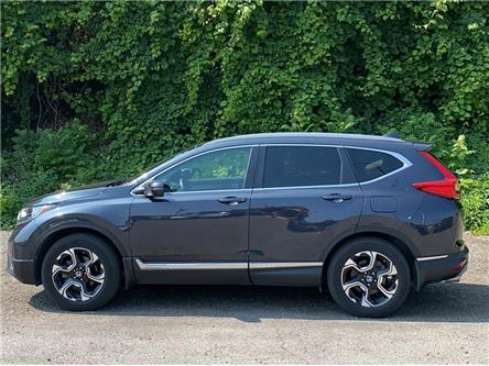2019 Honda CR-V Touring (Stk: K0733A) in London - Image 1 of 16