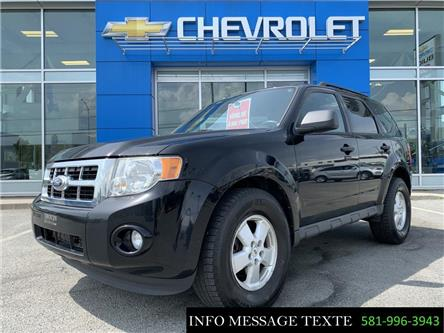 2010 Ford Escape  (Stk: X8182B) in Ste-Marie - Image 1 of 17