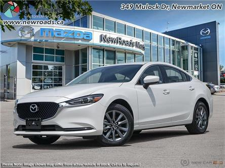 2020 Mazda MAZDA6 GS (Stk: 41620) in Newmarket - Image 1 of 23