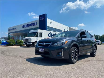 2017 Subaru Crosstrek  (Stk: LP0394) in RICHMOND HILL - Image 1 of 15