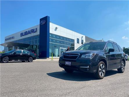 2017 Subaru Forester 2.5i Limited (Stk: LP0399) in RICHMOND HILL - Image 1 of 15