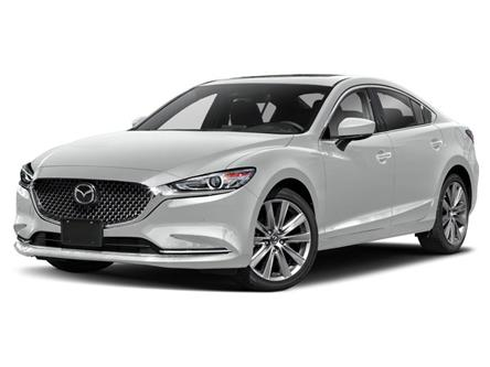 2020 Mazda MAZDA6 Signature (Stk: 20C031) in Kingston - Image 1 of 9