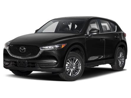 2020 Mazda CX-5 GS (Stk: 20T004) in Kingston - Image 1 of 9