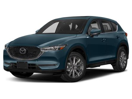 2020 Mazda CX-5 GT w/Turbo (Stk: 20T021) in Kingston - Image 1 of 9