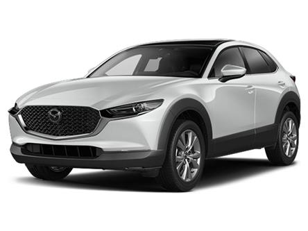 2020 Mazda CX-30 GS (Stk: 20T051) in Kingston - Image 1 of 2