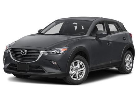 2020 Mazda CX-3 GS (Stk: 20T088) in Kingston - Image 1 of 9