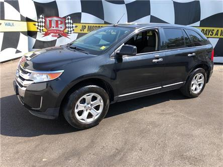 2011 Ford Edge SEL (Stk: 47778A) in Burlington - Image 1 of 18